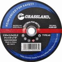 Buy cheap Depressed centre Cut-off wheelsDAC2303022 from wholesalers