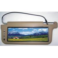 Buy cheap Sunvisor Monitor from wholesalers