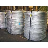 Buy cheap Wire Drawing and Annealing Steel Manufacturing Process from wholesalers