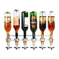 Buy cheap Product Drink Dispenser(BDW-06A) Item No: BDW-06A Spec: Wall Mount Use,Suitable at Home and in the Party Size : L550 W115 H360mm Details : No details. from wholesalers