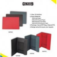 Buy cheap paper file folder(6) file folder 2 from wholesalers