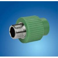 Buy cheap Male Threaded Union from wholesalers