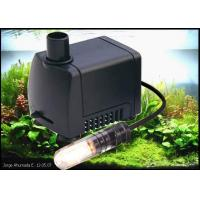 Buy cheap DB-335F Fountain Pump +  5W Lighting Transformer from wholesalers