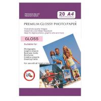 Buy cheap 260gsm PREMIUM SEMI-GLOSS PHOTO PAPER from wholesalers