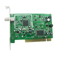 Buy cheap PC/Laptop PCI-Satellite/terrestriTV card PC /Laptop Computer PCI dvb Satellite USB TV Tuner Card HT402 PCI-S from wholesalers