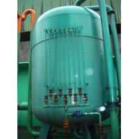 Buy cheap water treating equipment high efficiency fiber filter from wholesalers