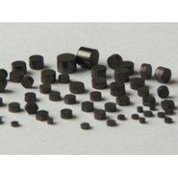 Buy cheap Polycrystalline  diamond wire drawing die blanks(PCD) from wholesalers