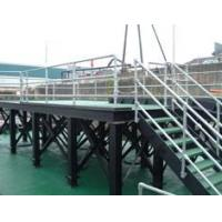 Buy cheap Steel Handrail Barrier from wholesalers