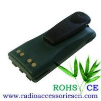 Buy cheap MOTOROLA Two-Way Radio Battery (PMNN4017A/4018A) from wholesalers