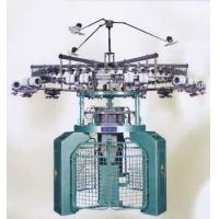Buy cheap High Speed Single Jersey Body-size Mini Circular Knitting Machine from wholesalers