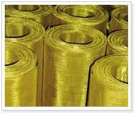 Buy cheap stainless steel wire mesh brass wire mesh product