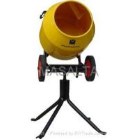 Buy cheap Concrete Mixer Mini Concrete Mixer MX20 from wholesalers