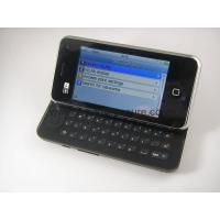 Buy cheap Dapeng E2000 WiFi Java TV with Qwerty Keyboard Slide Shape from wholesalers