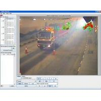 Buy cheap FireVu Video Smoke Detection Solution for Palm Jumeirah Tunnel in Dubai from wholesalers