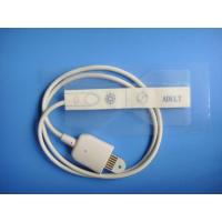 Buy cheap Spo2 Series Berry P/N:DS-001Sensor Product Type:masimo adult disposable Spo2 sensor product