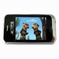 Buy cheap 2.8-inch TFT Screen MP4 Player from wholesalers