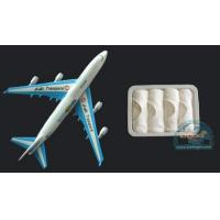 Buy cheap COTTON TOWEL SERIES hot and cold disposable cotton towel for airline.99 from wholesalers