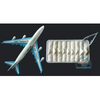 Buy cheap COTTON TOWEL SERIES hot and cold disposable cotton towel for airline.97 from wholesalers