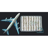 Buy cheap COTTON TOWEL SERIES hot and cold disposable cotton towel for airline.95 from wholesalers