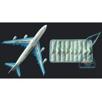 Buy cheap COTTON TOWEL SERIES hot and cold disposable cotton towel for airline.98 product