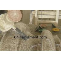 Buy cheap General Purpose Saw Blades Diamond Polishing Pads from wholesalers