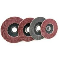 Buy cheap Powerful Flap Disc from wholesalers