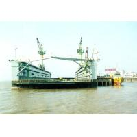 Buy cheap 13500t Lift Floating Dock from wholesalers