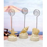 Buy cheap Beach Themed Placecard Holders[Item# FC5340] from wholesalers