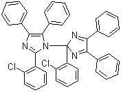 Buy cheap BCIM 2,2'-Bis(2-chlorophenyl)-4,4',5,5'-tetraphenyl-1,2'-biimidazole from Wholesalers