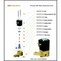 Buy cheap Picanol PAT Main Solenoid Valve from wholesalers