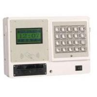 Series of checking machine for work attendance