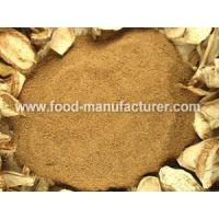 Buy cheap Freeze Dried Mushroom Freeze Dried Porcini Powder from wholesalers