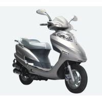 Buy cheap SCOOTER Product name125CC EEC APPROVED SCOOTER from wholesalers