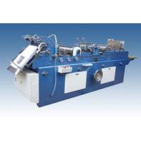 Buy cheap Automatic UV Coating Machine Automatic Envelope Making Machine ZF380A from wholesalers