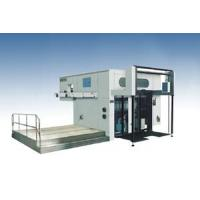 Buy cheap Automatic UV Coating Machine Automatic Die Cutting Machine from wholesalers
