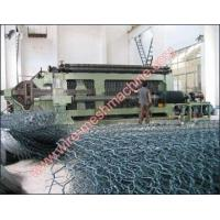 Buy cheap Welded Wire Mesh Machines Automatic Gabion mesh machines from wholesalers