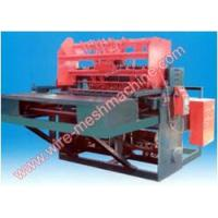 Buy cheap Welded Wire Mesh Machines Automatic Wire Mesh Welding Machines product