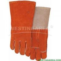 Buy cheap PPE New Image Set General Purpose Welding Gloves General Purpose Welding Gloves price-WESTINGAREA Group product