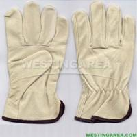 Buy cheap PPE New Image Set Pig Grain Leather Gloves|Pig Grain Leather Gloves price-WESTINGAREA Group product