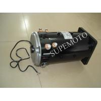 Buy cheap fork-lift motor customized type with speed sensor from wholesalers