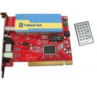 Buy cheap FullmovieⅡ-TV Tuner Card from wholesalers