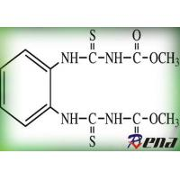 Buy cheap Fungicide/Acaricide Thiophanate-methyl/Topsin M(Fungicide)95%TC,97%TC,50%SC,70%W from wholesalers