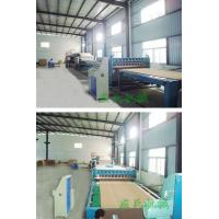 Buy cheap Honeycomb paperboard automatic production line from wholesalers