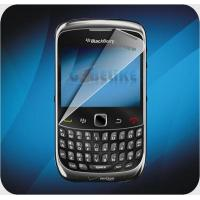 Buy cheap Clear Screen Protector Product Name:BlackBerry Curve 3G 9330 from wholesalers