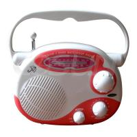 Buy cheap Computer Accessories Convenient And Portable Shower Radio from wholesalers