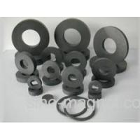 Buy cheap isotropic coupling Ferrite magnet from wholesalers