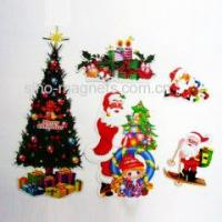 Christmas car magnets quality christmas car magnets for sale