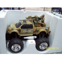 Buy cheap Toy Cars 110 Remote Control Jeep Car from wholesalers