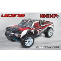 Buy cheap 1/8th 4WD Gasoline Rally Car from wholesalers
