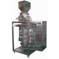Buy cheap PACKING MACHINE Multi lines automatic granule packing machine from wholesalers